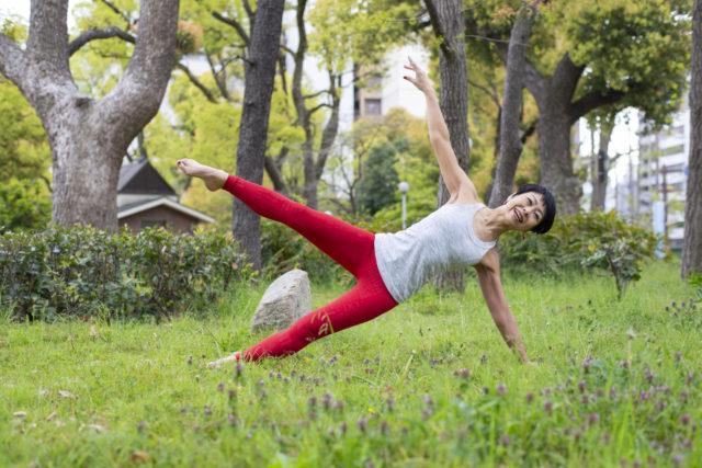 身体が受け入れやすい運動